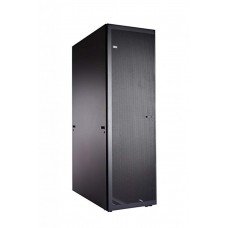 Cabinet Refurbished Rack Server IBM 9308-4RX, 42U, Black