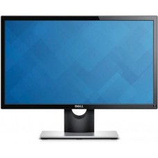 Monitor 22 inch LED, Full HD HDMI, Dell SE2216H, Black & Silver, 3 Ani Garantie