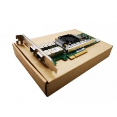 Placa Retea Dell BROADCOM BCM57810S, 10GB Dual Port SFP+, PCIe8x