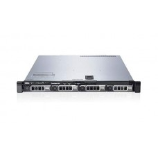 Server DELL PowerEdge R420, Rackabil 1U, 2 Procesoare Intel Quad Core Xeon E5-2407 v2 2.4 GHz, 16 GB DDR3 ECC Reg, 4 bay-uri de 3.5inch, Raid Controller SAS/SATA DELL Perc H310 Mini, 1 x Surse Redundante, 2 Ani Garantie