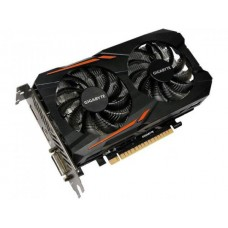Placa Video Gigabyte, NVIDIA GeForce GTX1050, 2GB  DDR5, 128bit, PCI-e 16x