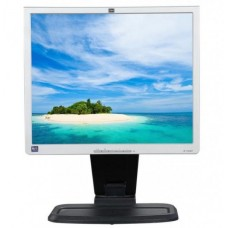 Monitor 19 inch HP L1940T Silver & Black