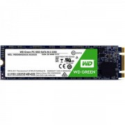 120 GB SSD NOU Western Digital Green 2280, M.2