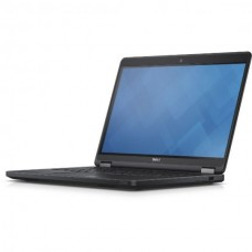 Laptop DELL Latitude E5450, Intel Core i5 5300U 2.3 Ghz, 4 GB DDR3, 500 GB HDD SATA, Wi-Fi, Bluetooth, WebCam, Display 14inch 1920 by 1080