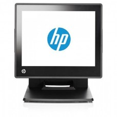 Sistem POS HP RP7800, Display 15inch Touchscreen, Intel Celeron G540 2.5 GHz, 2 GB DDR3, 320 GB HDD SATA, Windows 10 Pro