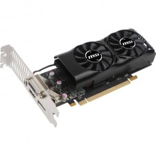 Placa Video MSI, NVIDIA GeForce GTX1050, 2GB  DDR5, 128bit, PCI-e 16x