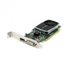 Placa video NVIDIA Quadro 600, 1GB DDR3, 1 x DVI, 1 x DisplayPort, Pci-e 16x