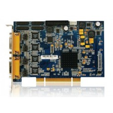 Placa de captura Hikvision, DS-4216HCI, 16x Video Imputs, Pci-e 1x