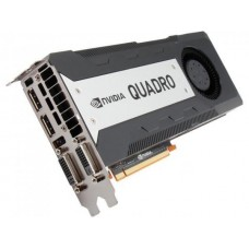 Placa Video HP NVIDIA Quadro K6000, 12 GB GDDR5, 384-bit