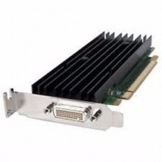 Placa Video Low Profile, NVIDIA Quadro NVS 290, 256MB DDR2, 1 x DMS59, Pci-e 16x + Adaptor DMS-59 la 2 porturi VGA