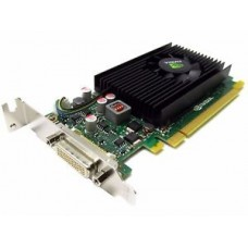 Placa Video Low Profile, NVIDIA Quadro NVS 315, 1 GB DDR3, 64-bit, 1 x DMS59, Pci-e 16x