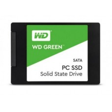 240 GB SSD NOU Western Digital Green, SATA 3