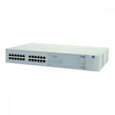 3COM SuperStack II Switch 3300, 24 porturi