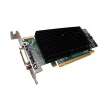Placa video Matrox M9120-E512LPUF, 512MB GDDR2, 64 Bit, Low Profile, iesire DMS-59