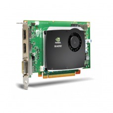 Placa video NVIDIA Quadro FX580, 512MB GDDR3 128-Bit, DVI, 2x DisplayPort