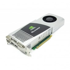 Placa video Nvidia Quadro FX 4800, 1.5GB GDDR3, Display Port, DVI
