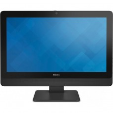All In One DELL 9030 23 Inch Full HD LED, Intel Core i5-4590s 3.00GHz, 8GB DDR3, 120GB SSD, DVD-RW, Fara picior