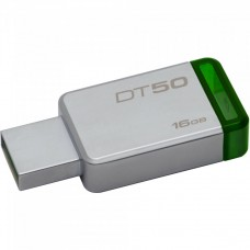 Memorie USB Kingston DataTraveler 50, 16GB, USB 3.0