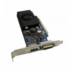 Placa video Nvidia Pegatron GT310DP, 512MB DDR3 64-bit, Display Port, DVI