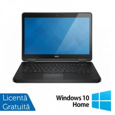 Laptop DELL E5440, Intel Core i5-4200U 1.60GHz, 8GB DDR3, 120GB SSD, DVD-RW, Webcam, 14 Inch + Windows 10 Home